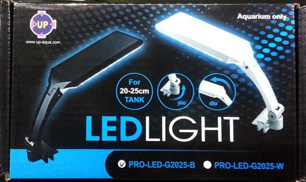 โคมหนีบ LED UpAqua*2025