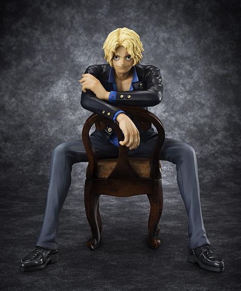 One Piece - Sabo - Excellent Model - Portrait of Pirates SOC - Portrait Of Pirates (Limited Pre-order)