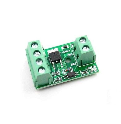 FET Drive Module PWM Switch Control Board High Power MOS Tube Module