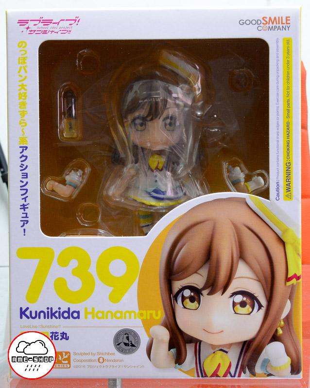 Nendoroid - Love Live! Sunshine!!: Hanamaru Kunikida(In-Stock)