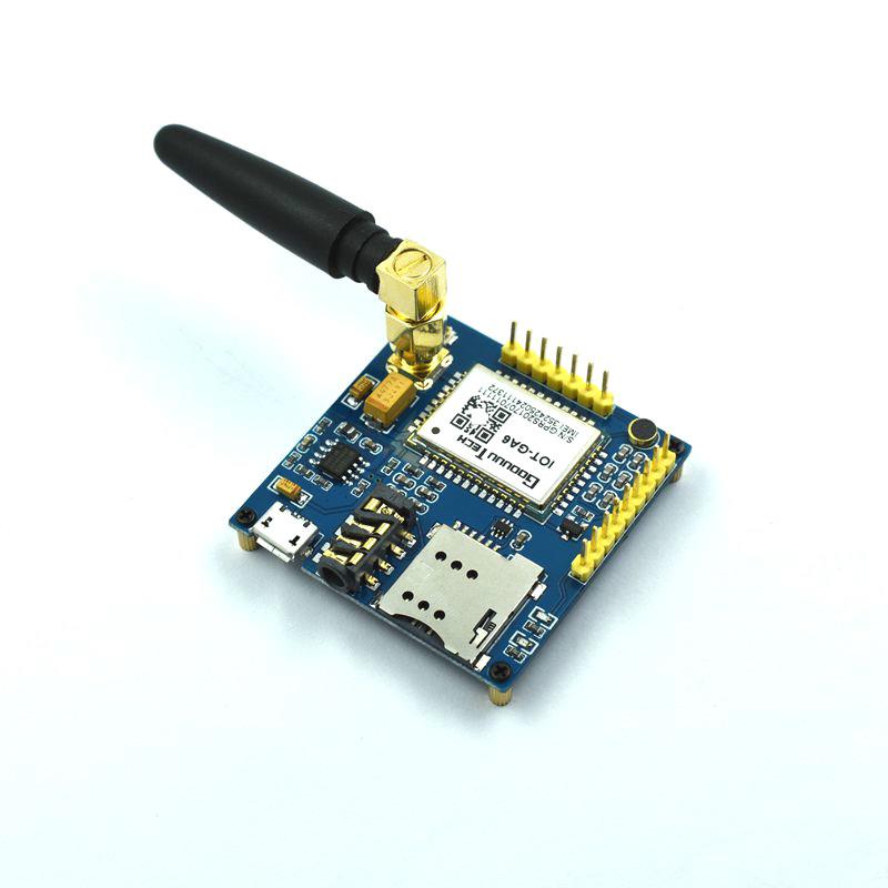 GPRS A6 GA6 module GSM GPRS wireless data transmission of super SIM900A