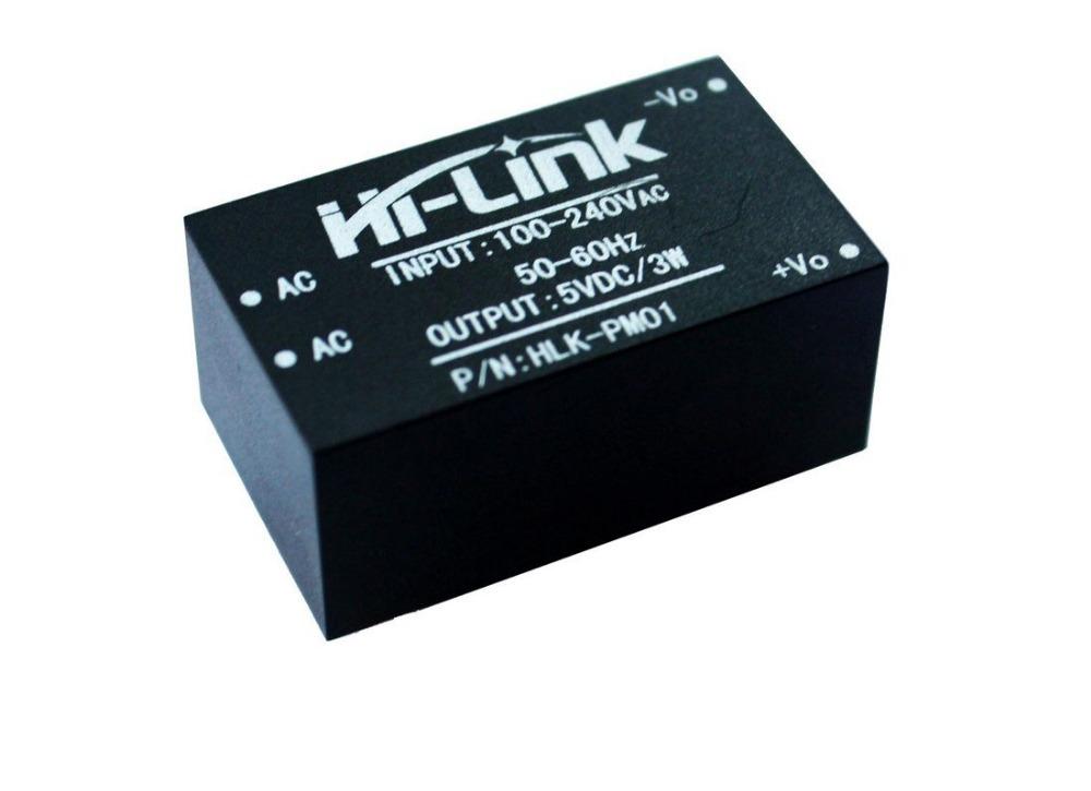HLK-PM01 Power Module 5V 600ma