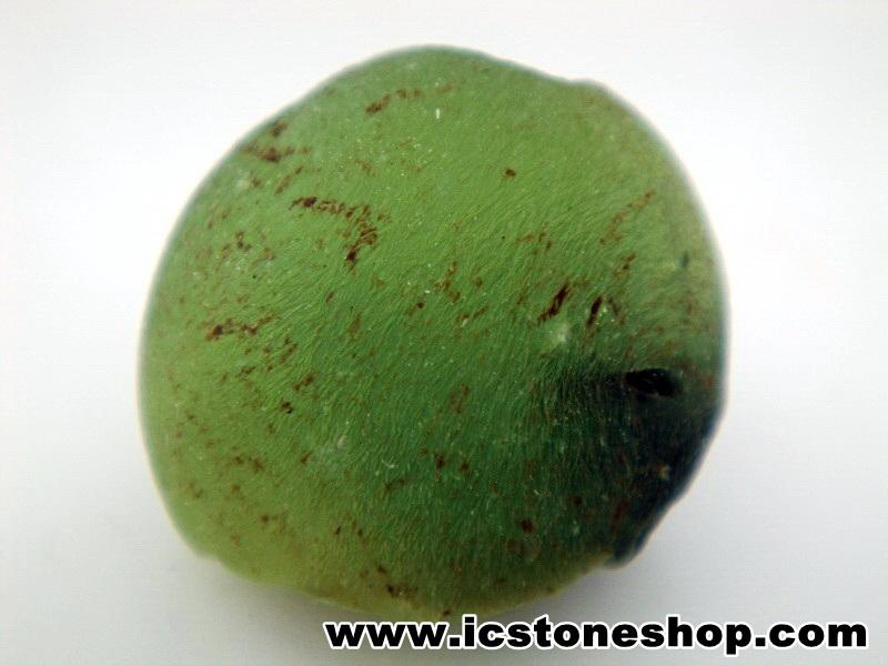 ▽พรีไนท์ (Prehnite)ธรรมชาติ ประเทศมาลี (12.1g)