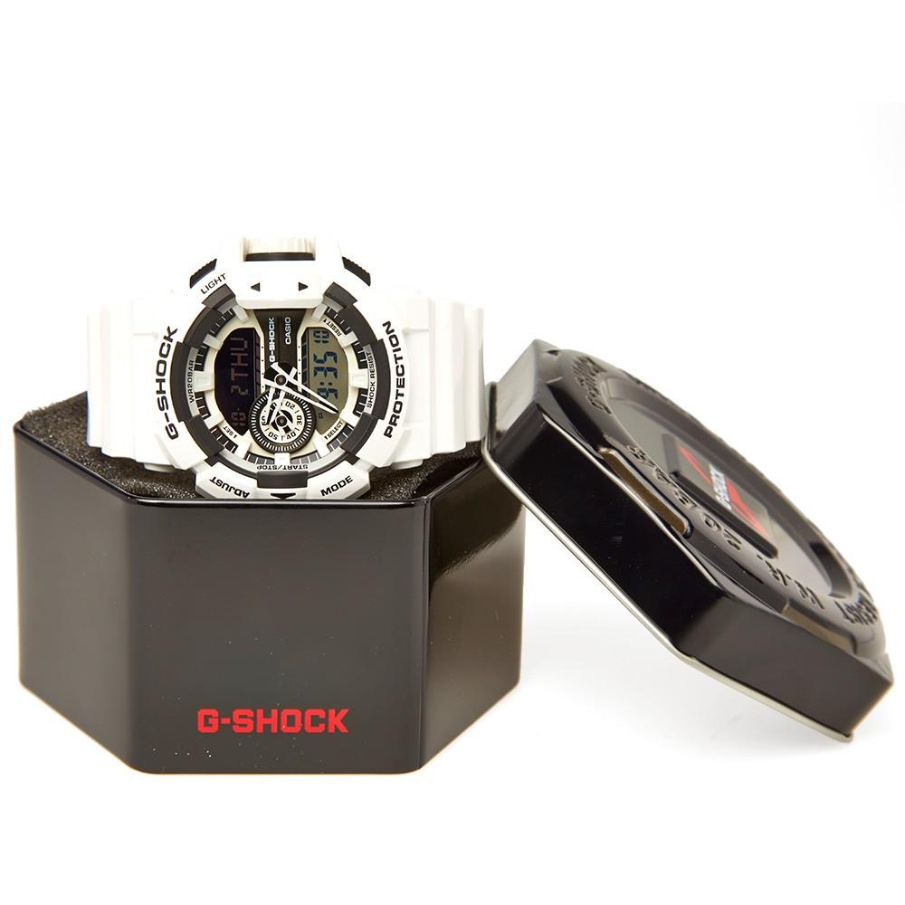 นาฬิกา คาสิโอ Casio G-Shock Standard Analog-Digital รุ่น GA-400-7A
