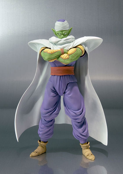 """S.H. Figuarts - Piccolo """"Dragon Ball Z Kai""""(Pre-order)"""