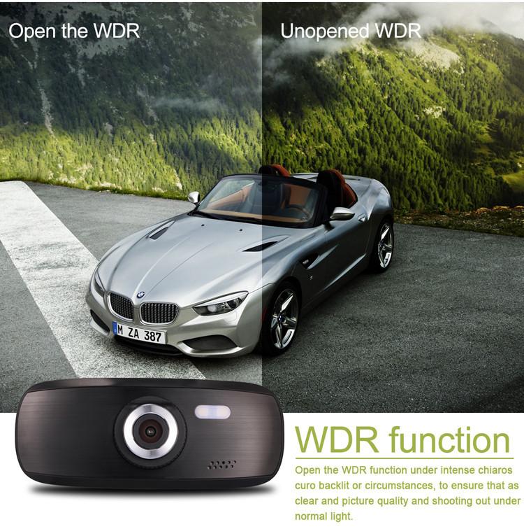 มี WDR
