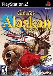 Cabelas Alaskan Adventures