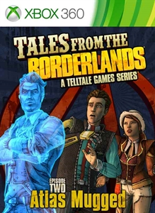 Tales From The Borderlands (LT+2.0)