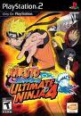 Naruto Ultimate Ninja 4