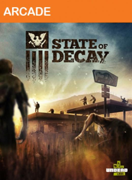 State of Decay [XBLA][RGH]