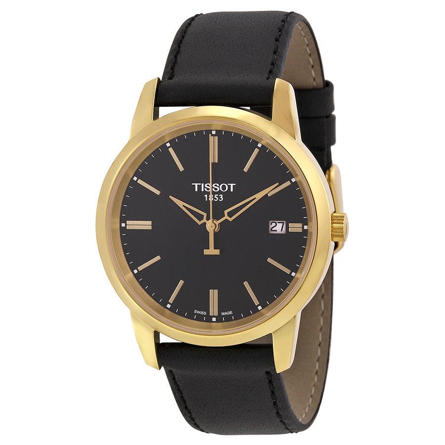 นาฬิกาผู้ชาย Tissot รุ่น T0334103605101, Classic Dream