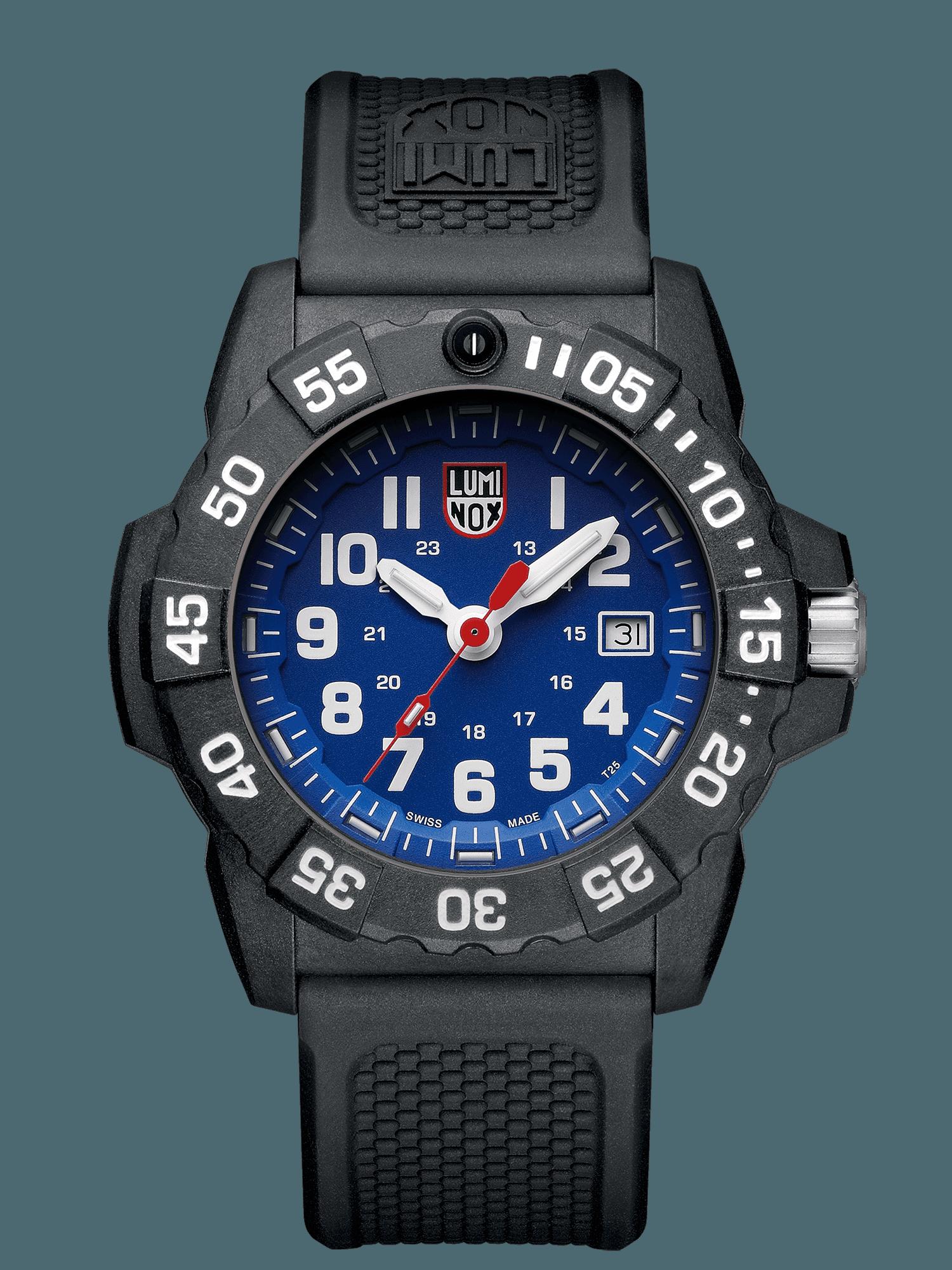 นาฬิกาผู้ชาย Luminox รุ่น XS.3503, NAVY SEAL 3500 SERIES
