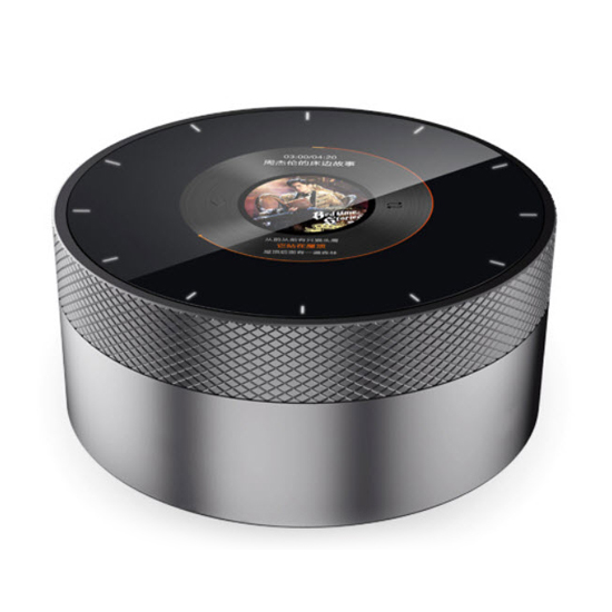 1More Hi-Res PMM001 Music/Bluetooth Player - เครื่องเล่นเพลง 1More PMM001