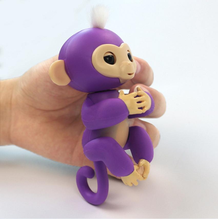 Fingerlings Baby Monkeys, สัตว์เลี้ยงลิงน้อย, ฟิงเกอร์ลิง เบบี้ มังกี้