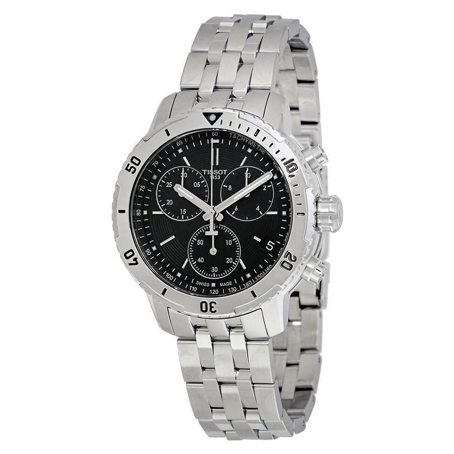 นาฬิกาผู้ชาย Tissot รุ่น T0674171105101, T-Sport PRS 200 Chronograph
