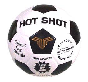 ฟุตบอล THAISPORTS HOT SHOT เบอร์ 5