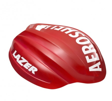 Aeroshell Z1 Red White TDF (L)