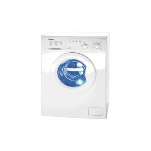 เครื่องซักผ้าฝาหน้า 8KG. ITWASH รุ่น E3812D