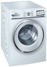 เครื่องซักผ้าฝาหน้า 8 KG SIEMENS WD14H320EU