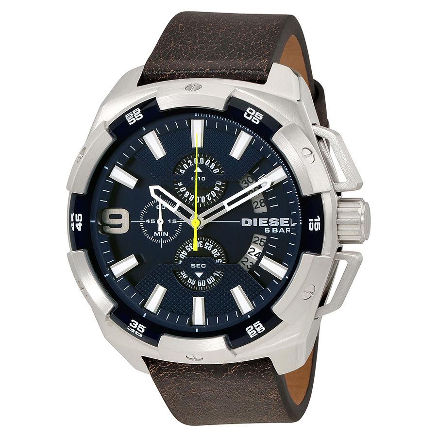นาฬิกาผู้ชาย Diesel รุ่น DZ4418, Heavyweight Chronograph Men's Watch