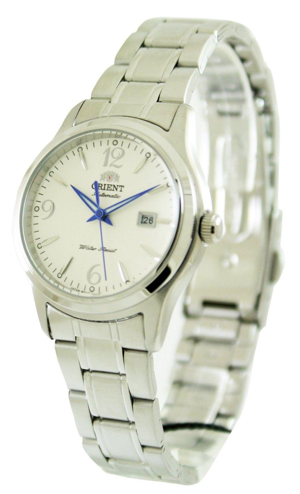 นาฬิกาผู้หญิง Orient รุ่น NR1Q005W, Automatic