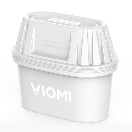 Xiaomi Viomi L1 Water Kettle Filter - ตลับฟิลเตอร์กากรองน้ำ+ต้มน้ำไฟฟ้า