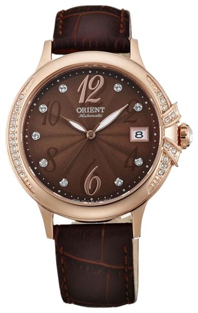 นาฬิกาผู้หญิง Orient รุ่น FAC07001T0, Automatic