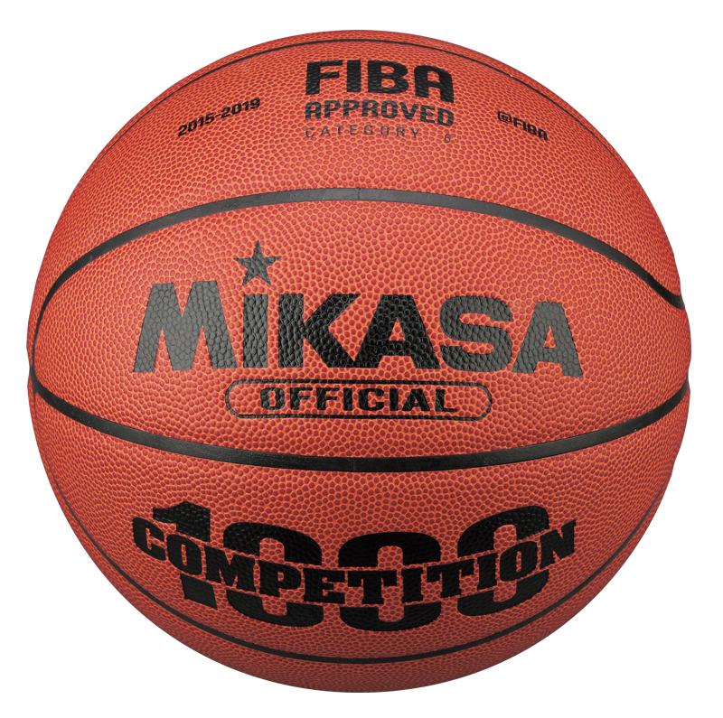 บาสเก็ตบอล MIKASA BQC1000