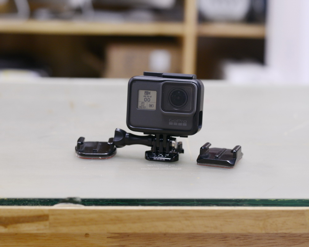 Action CAM Go Pro Hero 5 Black