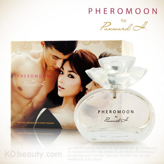 Luxury Pheromoon perfume by Panward / น้ำหอม ฟีโรมูน บาย ปานวาด