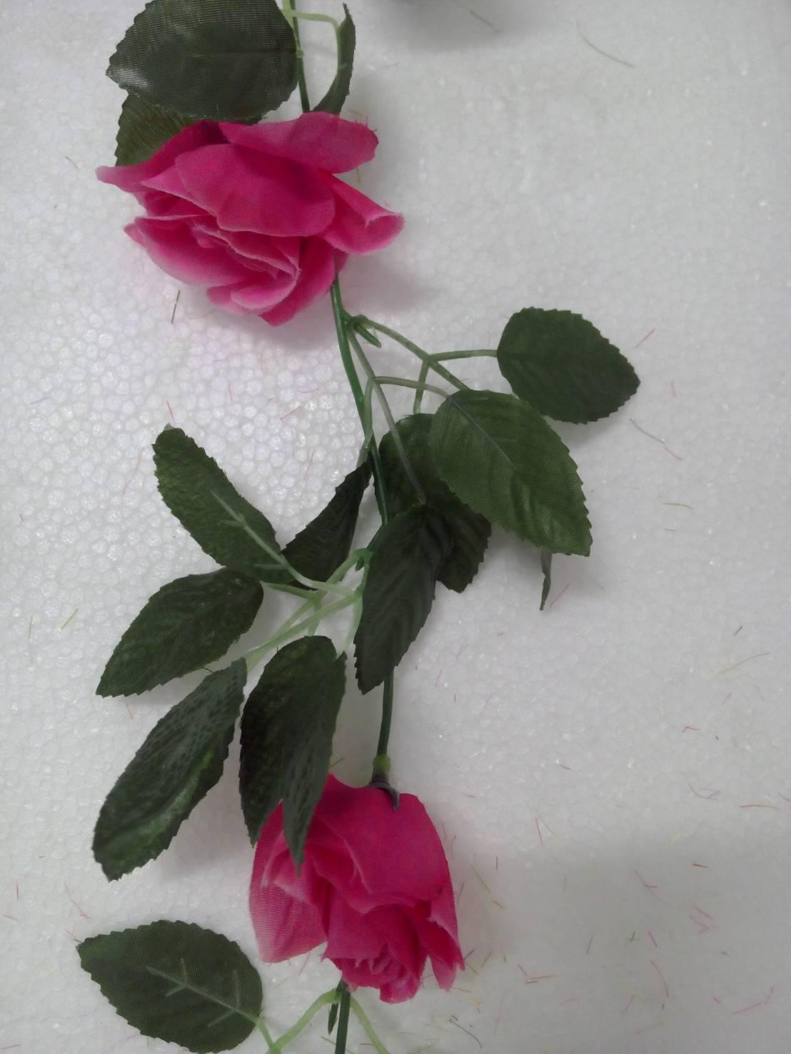เถาวัลย์ดอกไม้