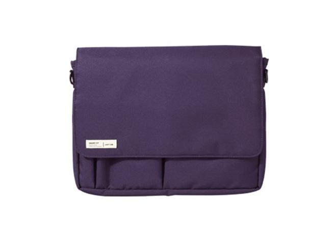 กระเป๋าสะพายข้าง LIHIT LAB Smart Fit - Navy Blue