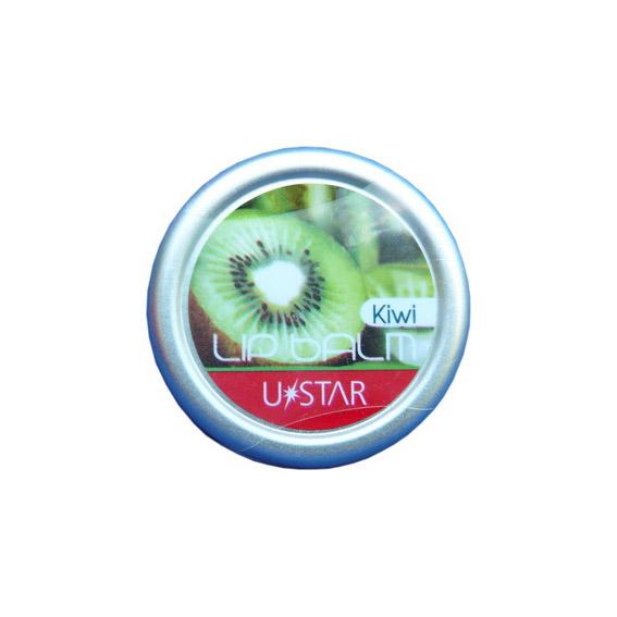 ยูสตาร์ นอริชชิ่ง & สมูททิ่ง บาล์ม กลิ่นกีวีU-Star Nourishing & Smoothing Balm – Kiwi