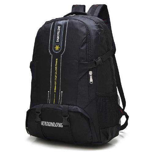NL07 กระเป๋าเดินทาง สีดำ