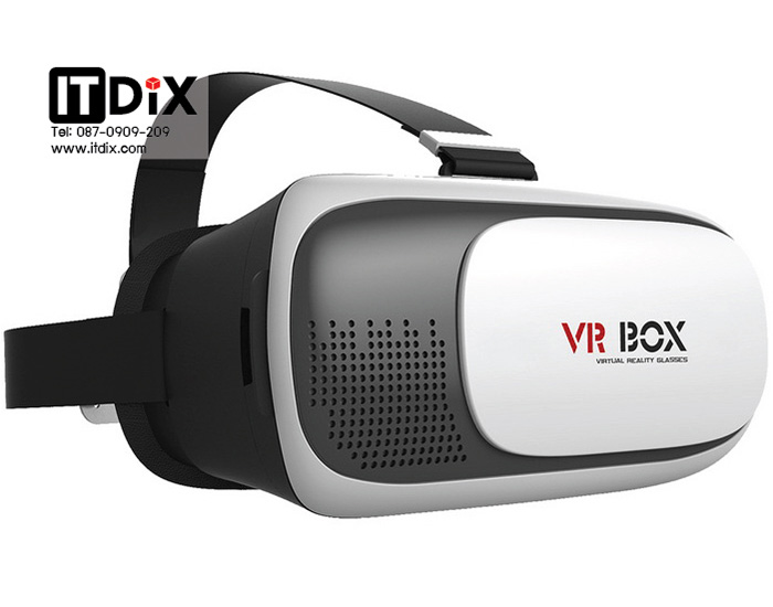 VR BOX 2.0 Virtual Reality Glasses OEM