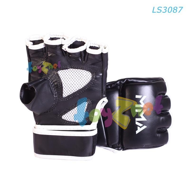 Liveup นวมชกมวย MMA ขนาด L/XL รุ่น LS3087