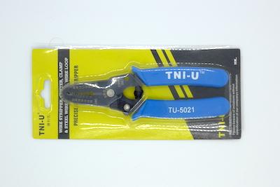 คีมปอกสายไฟ Wire Stripper TU-5021