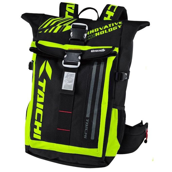 กระเป๋าเป้TAICHI RSB272 (ดำ-เขียว)
