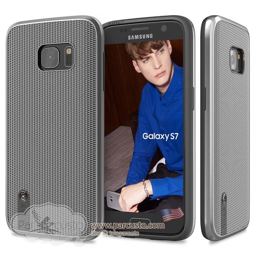 เคสกันกระแทก Samsung Galaxy S7 [CHAIN VEIL] จาก STI:L [Pre-order USA]