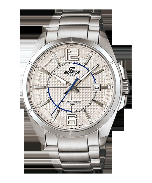 นาฬิกา คาสิโอ Casio EDIFICE 3-HAND ANALOG รุ่น EFR-101D-7AV
