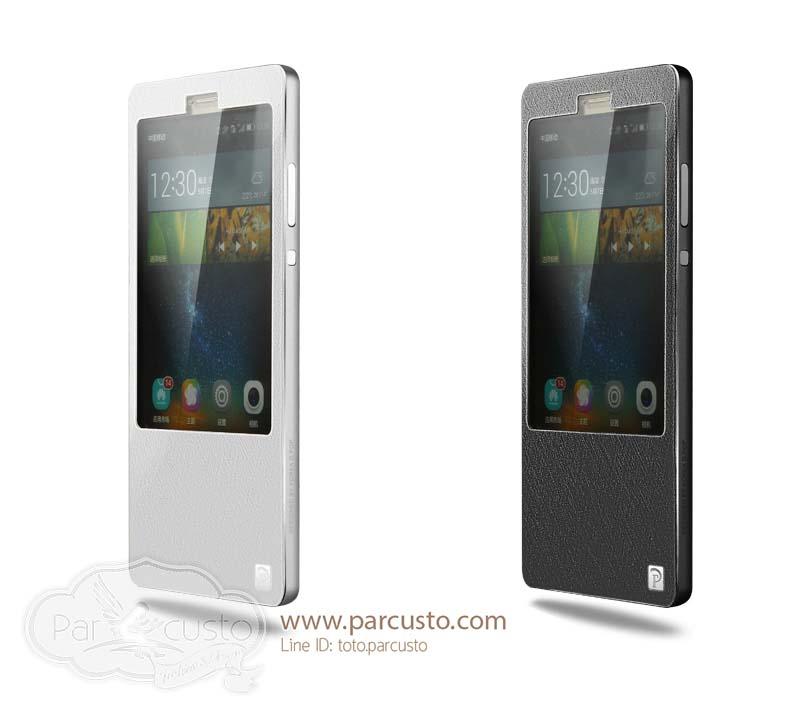 เคสอลูมิเนียม Huawei P8 Max จาก Oatsbasf [หมด]
