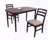 ชุดโต๊ะอาหาร 4 ที่ ROYAL