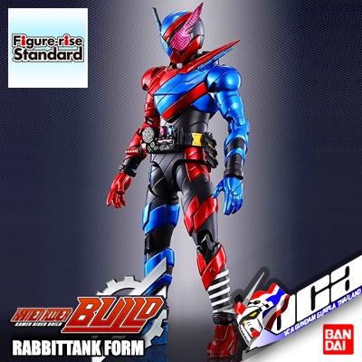 BANDAI® Kamen Rider โมเดล Figure-rise Standard RABBITTANK FORM