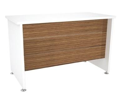 โต๊ะทำงานโล่ง 1.2 ม. ZDK-1200