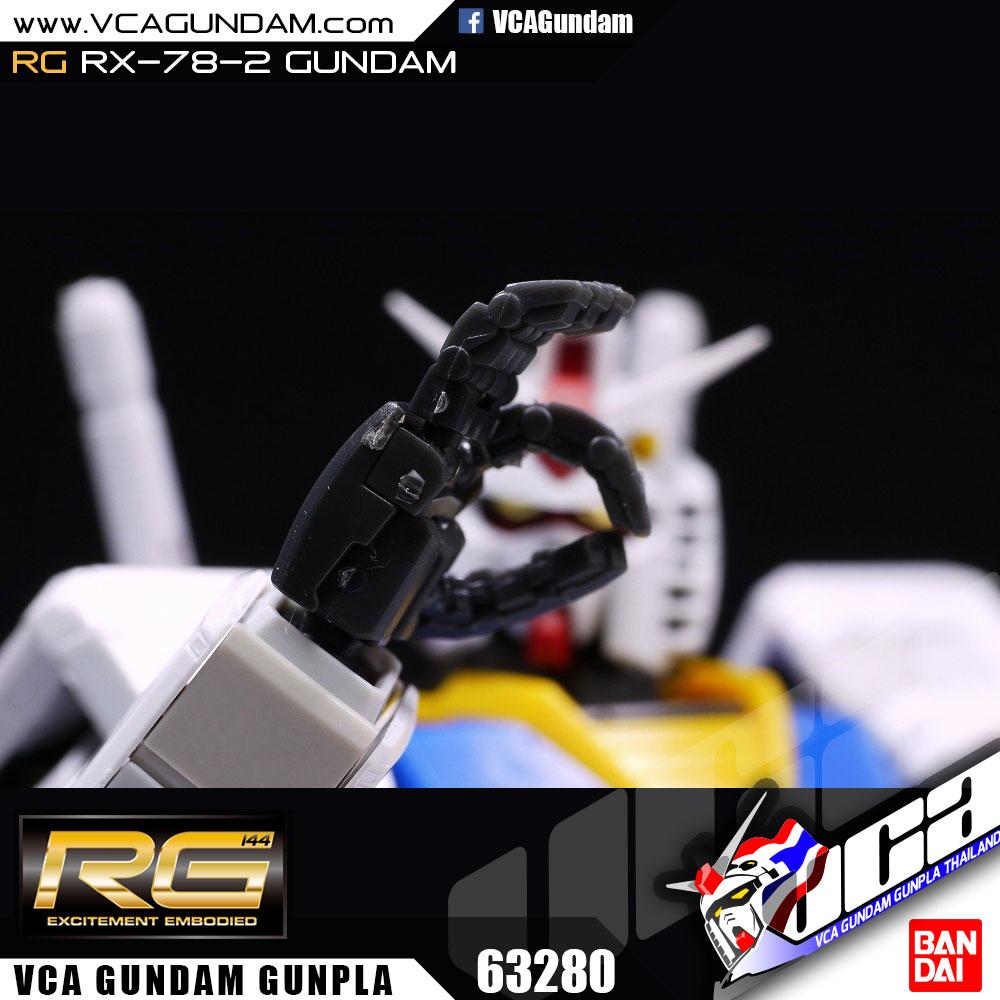 RG RX-78-2 กันดั้ม