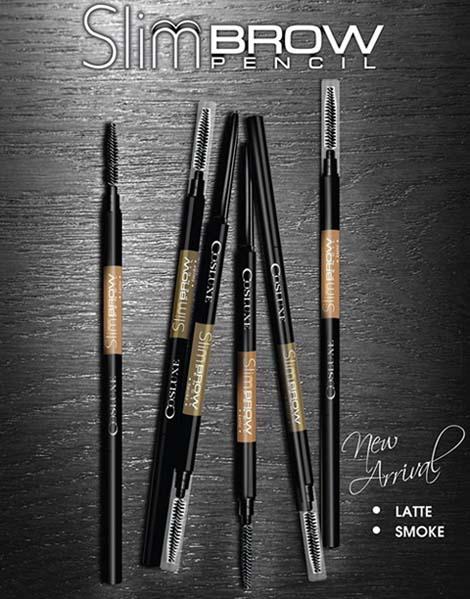 Cosluxe Slimbrow Pencil