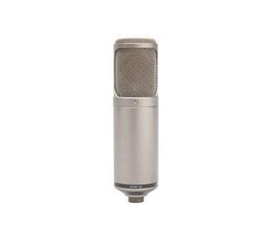 "NTK Valve 1"" Condenser Microphone"