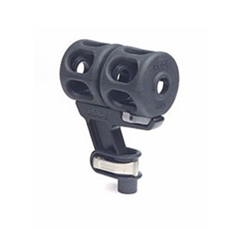 SM8 Shock Mount for Long Shotgun Microphones