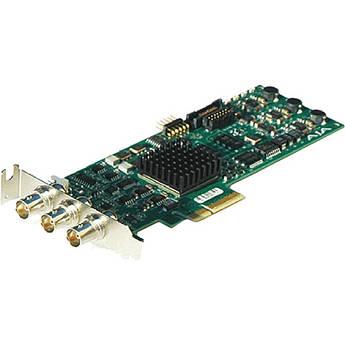 AJA Corvid 3G Low Profile