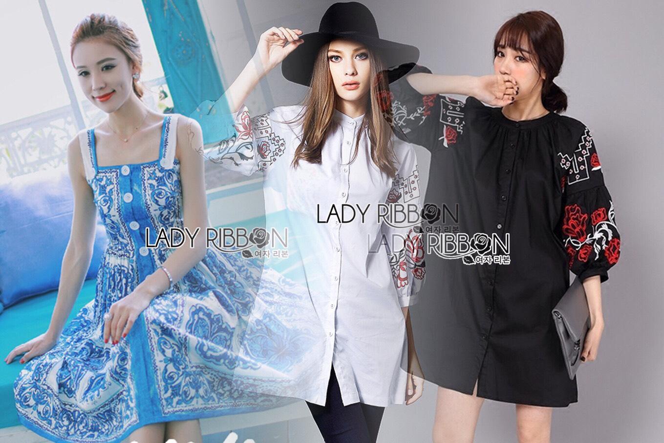 ภาพถ่าย lady ribbon online